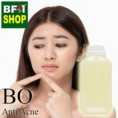 Blended Oil - Anti Acne - 500ml