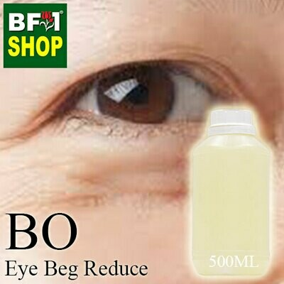 Blended Oil - Eye Beg Reduce - 500ml
