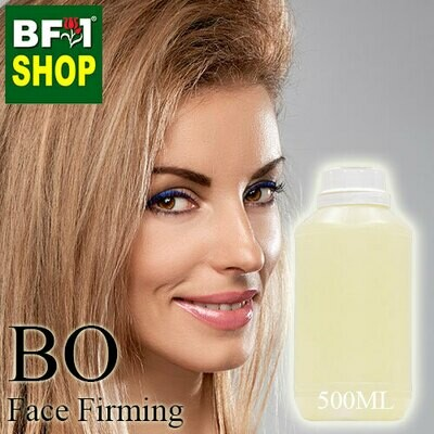 Blended Oil - Face Firming - 500ml