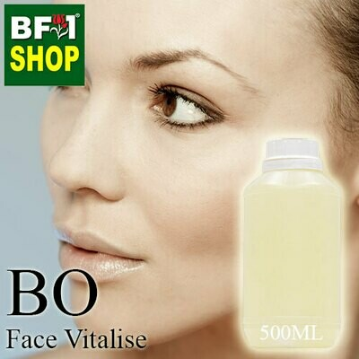 Blended Oil - Face Vitalise - 500ml