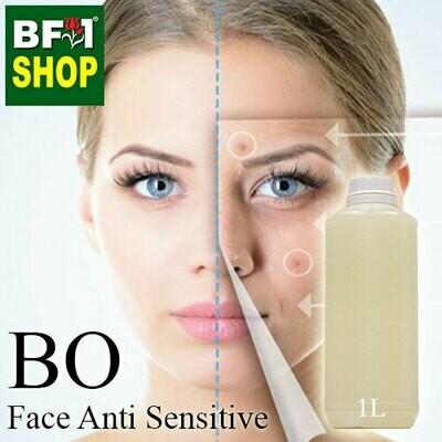 Blended Oil - Face Anti Sensitive - 1L