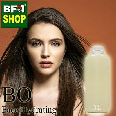 Blended Oil - Face Hydrating - 1L