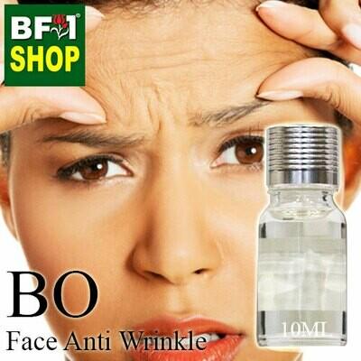 Blended Oil - Face Anti Wrinkle - 10ml