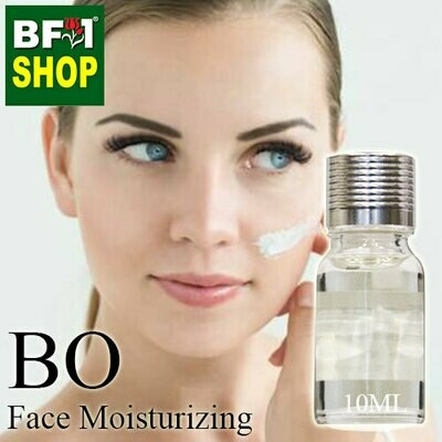 Blended Oil - Face Moisturizing - 10ml