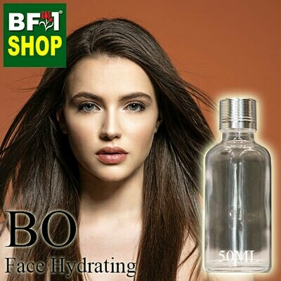 Blended Oil - Face Hydrating - 50ml