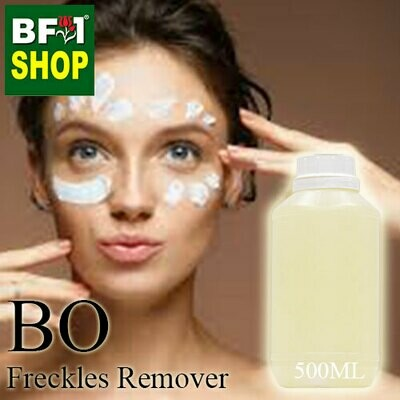 Blended Oil - Freckles Remover - 500ml