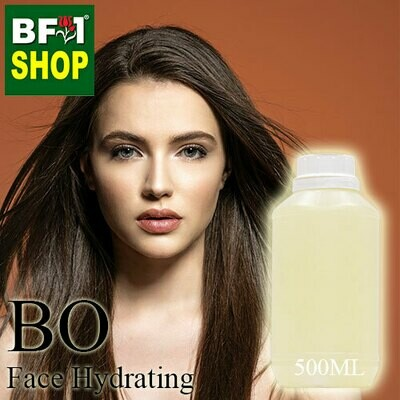 Blended Oil - Face Hydrating - 500ml