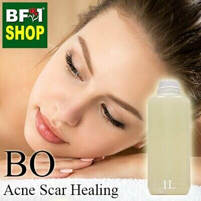 Blended Oil - Acne Scar Healing - 1L