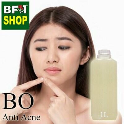 Blended Oil - Anti Acne - 1L