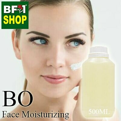 Blended Oil - Face Moisturizing 500ml
