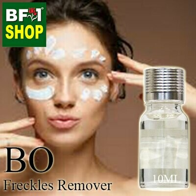 Blended Oil - Freckles Remover - 10ml