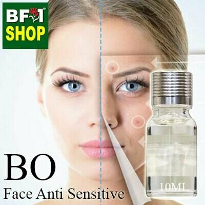 Blended Oil - Face Anti Sensitive - 10ml