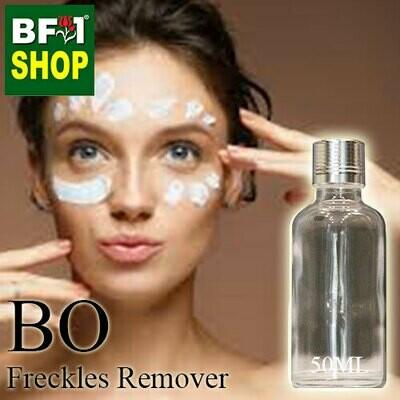 Blended Oil - Freckles Remover - 50ml