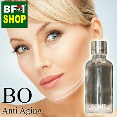 Blended Oil - Anti Aging - 50ml