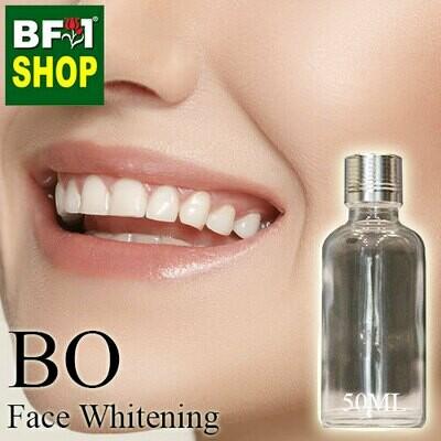 Blended Oil - Face Whitening - 50ml