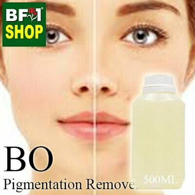 Blended Oil - Pigmentation Remover - 500ml