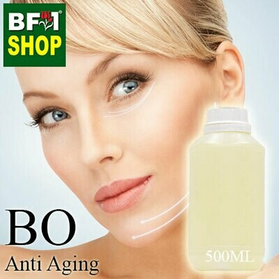 Blended Oil - Anti Aging - 500ml