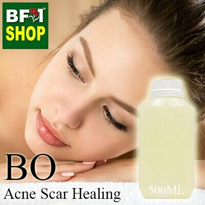 Blended Oil - Acne Scar Healing - 500ml
