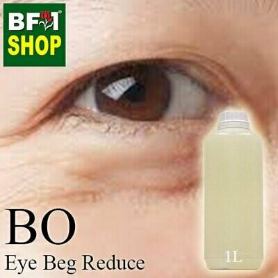 Blended Oil - Eye Beg Reduce - 1L