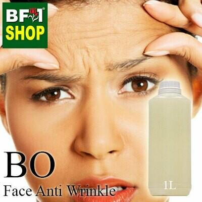 Blended Oil - Face Anti Wrinkle - 1L