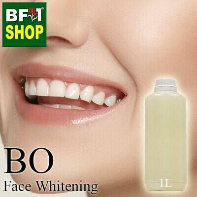 Blended Oil - Face Whitening - 1L