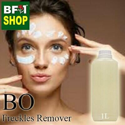 Blended Oil - Freckles Remover - 1L
