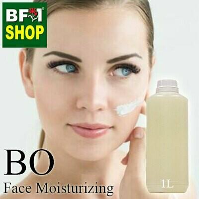 Blended Oil - Face Moisturizing - 1L