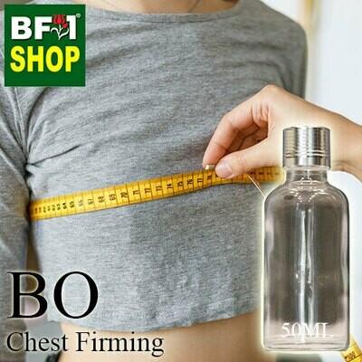 Blended Oil - Chest Firming - 50ml