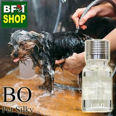 Blended Oil - Pet Silky - 10ml