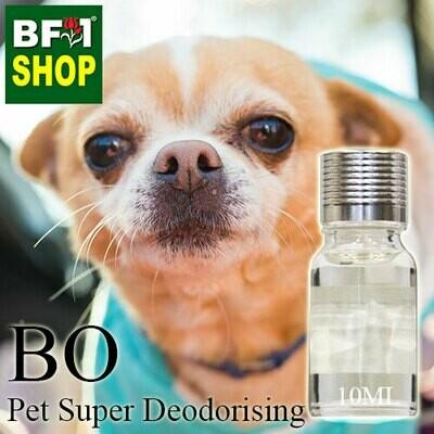Blended Oil - Pet Super Deodorising - 10ml