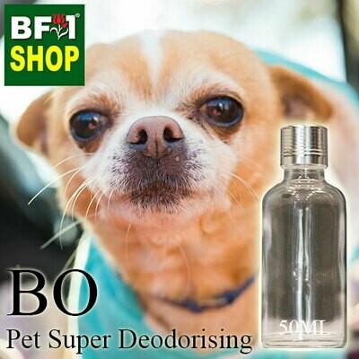 Blended Oil - Pet Super Deodorising - 50ml