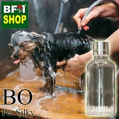 Blended Oil - Pet Silky - 50ml
