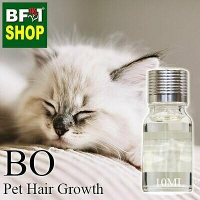 Blended Oil - Pet Hair Growth - 10ml