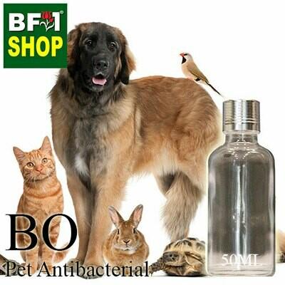 Blended Oil - Pet Antibacterial - 50ml