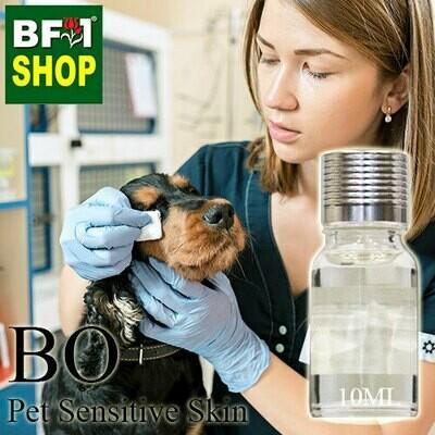 Blended Oil - Pet Sensitive Skin - 10ml