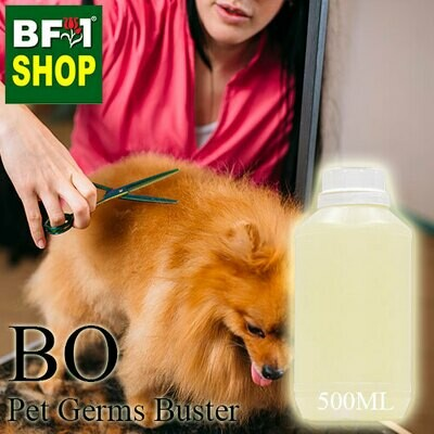 Blended Oil - Pet Germs Buster - 500ml