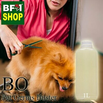 Blended Oil - Pet Germs Buster - 1L