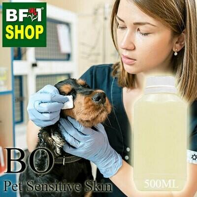 Blended Oil - Pet Sensitive Skin - 500ml