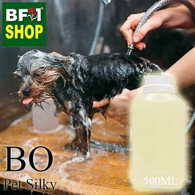 Blended Oil - Pet Silky - 500ml