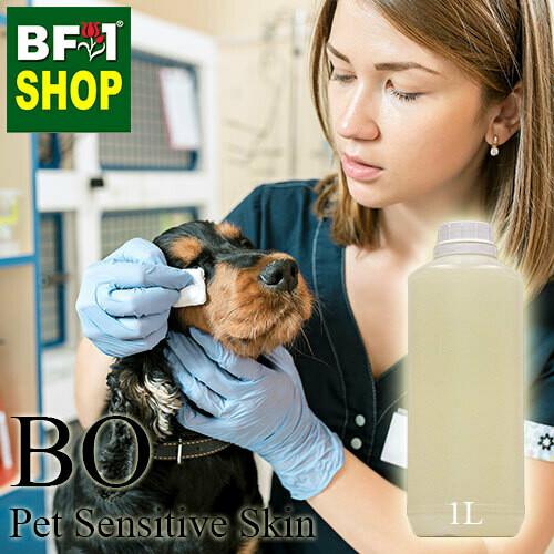 Blended Oil - Pet Sensitive Skin - 1L