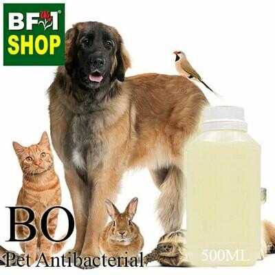 Blended Oil - Pet Antibacterial - 500ml