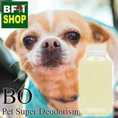 Blended Oil - Pet Super Deodorising - 500ml