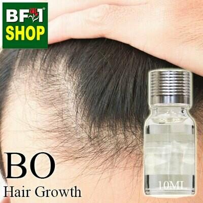 Blended Oil - Hair Growth - 10ml
