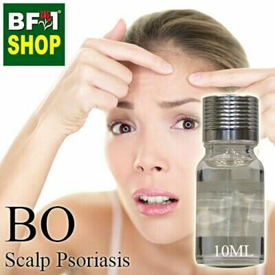 Blended Oil - Scalp Psoriasis - 10ml
