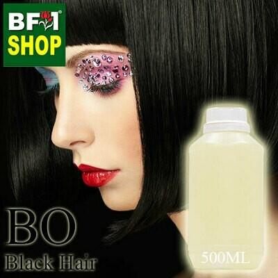 Blended Oil - Black Hair - 500ml
