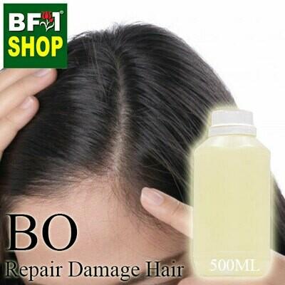 Blended Oil - Repair Damage Hair - 500ml