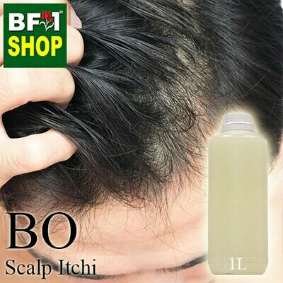 Blended Oil - Scalp Itchi - 1L