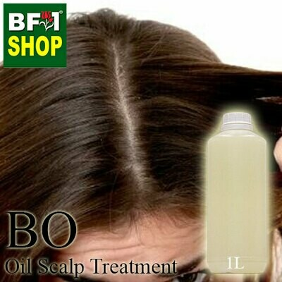 Blended Oil - Oil Scalp Treatment - 1L