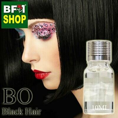 Blended Oil - Black Hair - 10ml