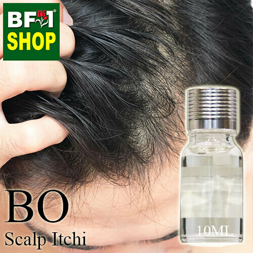 Blended Oil - Scalp Itchi - 10ml
